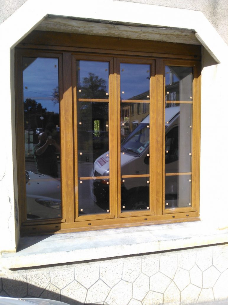 Fenêtre par menuiserie l'isle-jourdain